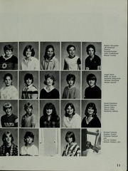 Page 15, 1987 Edition, Mount Everett High School - Aurigan Yearbook (Sheffield, MA) online yearbook collection