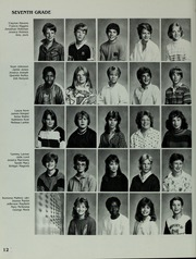 Page 16, 1987 Edition, Mount Everett High School - Aurigan Yearbook (Sheffield, MA) online yearbook collection