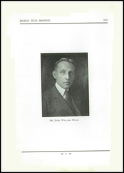 Page 16, 1932 Edition, Rindge Technical School - Brownie Yearbook (Cambridge, MA) online yearbook collection