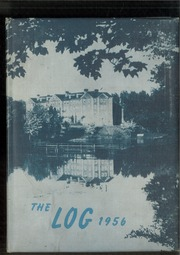 Page 1, 1956 Edition, Williston Northampton School - Log Yearbook (Easthampton, MA) online yearbook collection