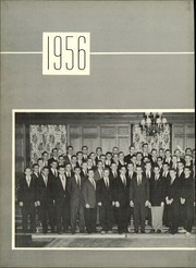 Page 6, 1956 Edition, Williston Northampton School - Log Yearbook (Easthampton, MA) online yearbook collection