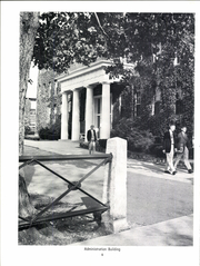 Page 10, 1962 Edition, Williston Northampton School - Log Yearbook (Easthampton, MA) online yearbook collection