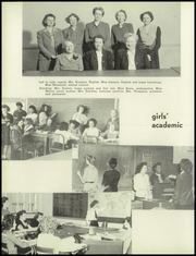Page 50, 1948 Edition, Springfield Trade High School - Beaver Yearbook (Springfield, MA) online yearbook collection