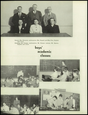 Page 52, 1948 Edition, Springfield Trade High School - Beaver Yearbook (Springfield, MA) online yearbook collection