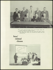 Page 53, 1948 Edition, Springfield Trade High School - Beaver Yearbook (Springfield, MA) online yearbook collection