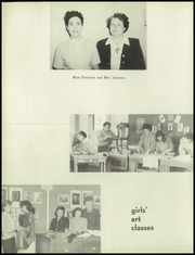 Page 56, 1948 Edition, Springfield Trade High School - Beaver Yearbook (Springfield, MA) online yearbook collection