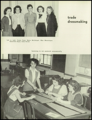 Page 62, 1948 Edition, Springfield Trade High School - Beaver Yearbook (Springfield, MA) online yearbook collection