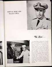 Page 14, 1955 Edition, Kearsarge (CVA 33) - Naval Cruise Book online yearbook collection