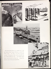 Page 16, 1955 Edition, Kearsarge (CVA 33) - Naval Cruise Book online yearbook collection