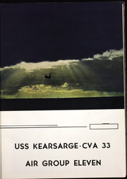 Page 9, 1955 Edition, Kearsarge (CVA 33) - Naval Cruise Book online yearbook collection