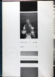 Page 10, 1958 Edition, Kearsarge (CVA 33) - Naval Cruise Book online yearbook collection