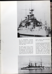 Page 16, 1958 Edition, Kearsarge (CVA 33) - Naval Cruise Book online yearbook collection
