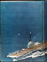 Page 7, 1958 Edition, Kearsarge (CVA 33) - Naval Cruise Book online yearbook collection