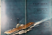Page 9, 1958 Edition, Kearsarge (CVA 33) - Naval Cruise Book online yearbook collection