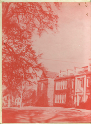 Page 2, 1954 Edition, Memorial High School - Orange Peal Yearbook (Middleborough, MA) online yearbook collection