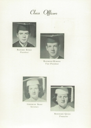 Page 17, 1949 Edition, Holy Family High School - Maria Yearbook (New Bedford, MA) online yearbook collection