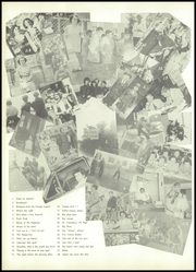 Page 82, 1952 Edition, Holy Family High School - Maria Yearbook (New Bedford, MA) online yearbook collection