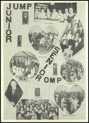 Page 84, 1952 Edition, Holy Family High School - Maria Yearbook (New Bedford, MA) online yearbook collection