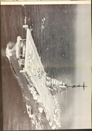 Page 10, 1959 Edition, Lake Champlain (CVS 39) - Naval Cruise Book online yearbook collection