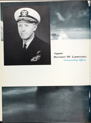 Page 17, 1959 Edition, Lake Champlain (CVS 39) - Naval Cruise Book online yearbook collection