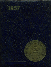 1957 Edition, Stoneleigh Prospect Hill School - Liber Anni Yearbook (Greenfield, MA)