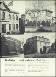 Page 21, 1950 Edition, St Marys High School - Blue Mantle Yearbook (Milford, MA) online yearbook collection