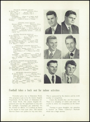 Page 31, 1950 Edition, St Marys High School - Blue Mantle Yearbook (Milford, MA) online yearbook collection