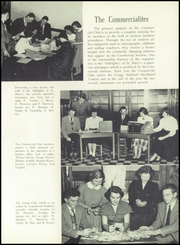 Page 65, 1950 Edition, St Marys High School - Blue Mantle Yearbook (Milford, MA) online yearbook collection