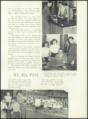 Page 67, 1950 Edition, St Marys High School - Blue Mantle Yearbook (Milford, MA) online yearbook collection