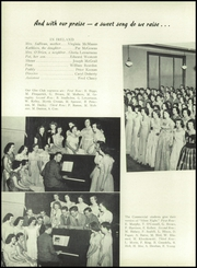 Page 68, 1950 Edition, St Marys High School - Blue Mantle Yearbook (Milford, MA) online yearbook collection