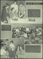 Page 70, 1950 Edition, St Marys High School - Blue Mantle Yearbook (Milford, MA) online yearbook collection