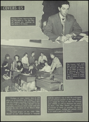 Page 71, 1950 Edition, St Marys High School - Blue Mantle Yearbook (Milford, MA) online yearbook collection
