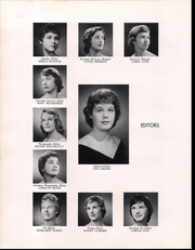 Page 10, 1959 Edition, MacDuffie School - Magnolia Yearbook (Springfield, MA) online yearbook collection