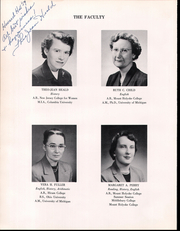 Page 14, 1959 Edition, MacDuffie School - Magnolia Yearbook (Springfield, MA) online yearbook collection