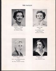 Page 15, 1959 Edition, MacDuffie School - Magnolia Yearbook (Springfield, MA) online yearbook collection