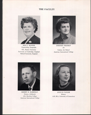 Page 17, 1959 Edition, MacDuffie School - Magnolia Yearbook (Springfield, MA) online yearbook collection
