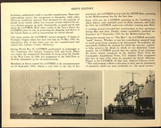 Page 4, 1955 Edition, Latimer (APA 152) - Naval Cruise Book online yearbook collection