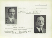 Page 15, 1932 Edition, Noble and Greenough School - Yearbook (Dedham, MA) online yearbook collection