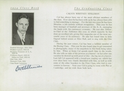 Page 38, 1934 Edition, Noble and Greenough School - Yearbook (Dedham, MA) online yearbook collection