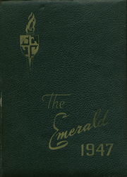 Page 1, 1947 Edition, St Patrick High School - Emerald Yearbook (Roxbury, MA) online yearbook collection