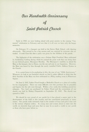 Page 13, 1947 Edition, St Patrick High School - Emerald Yearbook (Roxbury, MA) online yearbook collection