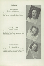 Page 15, 1947 Edition, St Patrick High School - Emerald Yearbook (Roxbury, MA) online yearbook collection