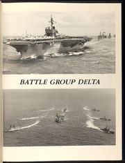 Page 5, 1989 Edition, Leftwich (DD 984) - Naval Cruise Book online yearbook collection