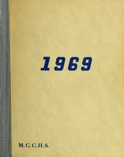 Page 1, 1969 Edition, Marianhill High School - Yearbook (Southbridge, MA) online yearbook collection