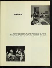 Page 15, 1969 Edition, Marianhill High School - Yearbook (Southbridge, MA) online yearbook collection