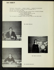 Page 6, 1969 Edition, Marianhill High School - Yearbook (Southbridge, MA) online yearbook collection