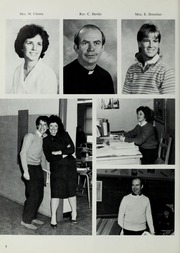 Page 12, 1984 Edition, Marianhill High School - Yearbook (Southbridge, MA) online yearbook collection