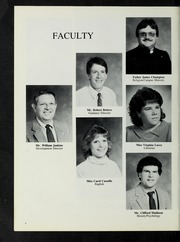 Page 10, 1988 Edition, Marianhill High School - Yearbook (Southbridge, MA) online yearbook collection