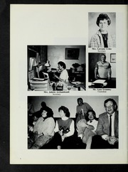 Page 12, 1988 Edition, Marianhill High School - Yearbook (Southbridge, MA) online yearbook collection
