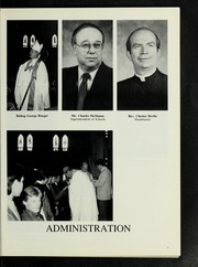 Page 9, 1988 Edition, Marianhill High School - Yearbook (Southbridge, MA) online yearbook collection